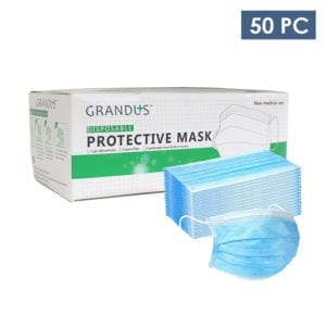 best adult disposable face mask for sale los angeles