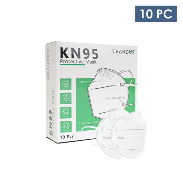 best KN95 disposable face mask for sale los angeles