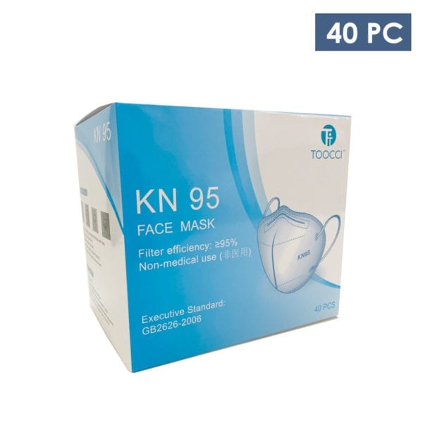 best KN95 disposable mask supplier los angeles