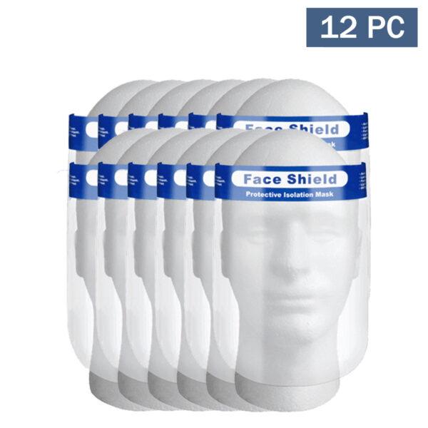 face shield cheap wholesale