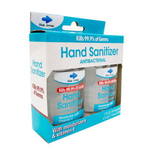 hand sanitizer wholesale quality
