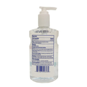 hand sanitizer 8oz wholesale