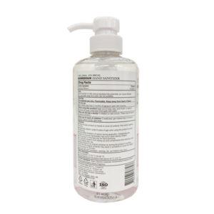 hand sanitizer bulk wholesale quality