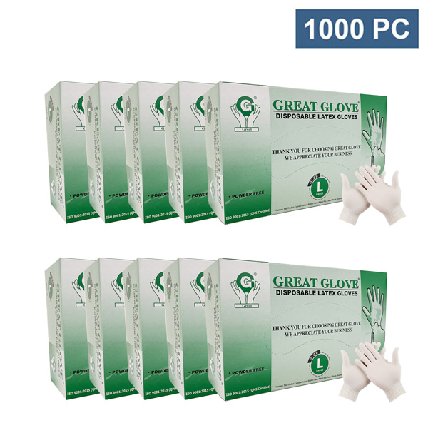 great glove latex disposable glove wholesale los angeles