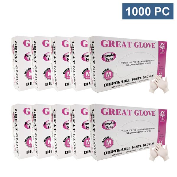 great glove vinyl disposable glove wholesale los angeles
