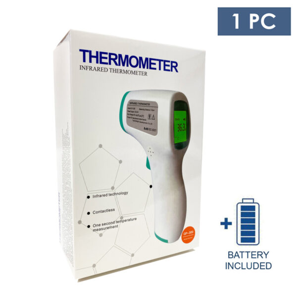 infrared digital multi-purpose thermometer wholesale los angeles