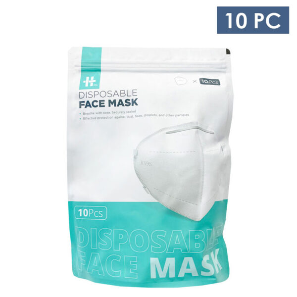 KN95 disposable mask wholesale los angeles
