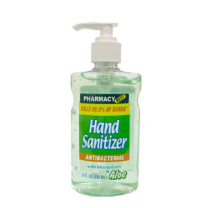 hand sanitizer 8oz wholesale bulk