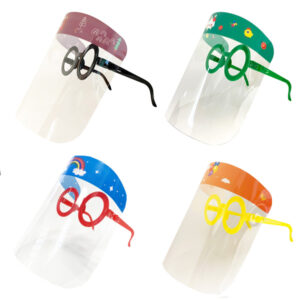 kids face shield glasses wholesale los angeles