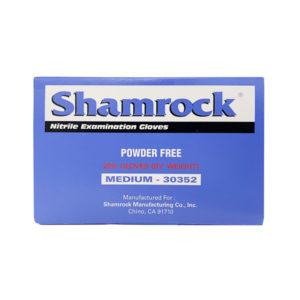 shamrock medical nitrile blue gloves wholesale los angeles