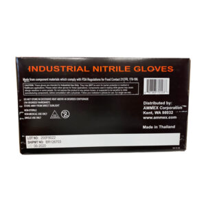gloveworks industrial nitrile gloves wholesale cheap