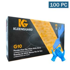 kimberly clark kleenguard nitrile disposable glove los angeles wholesale