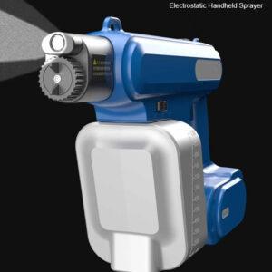 Electrostatic Handheld Sprayer Wholesale Los Angeles