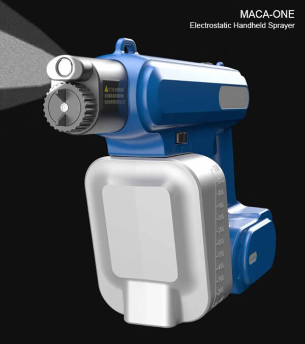 Electrostatic Handheld Sprayer Wholesale Los Angeles