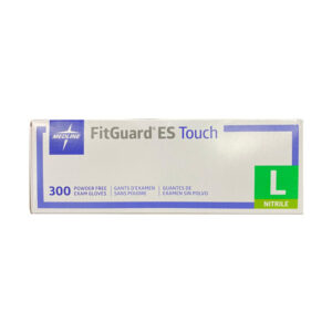 Medline FitGuard ES Touch Nitrile Exam Gloves Wholesale Los Angeles