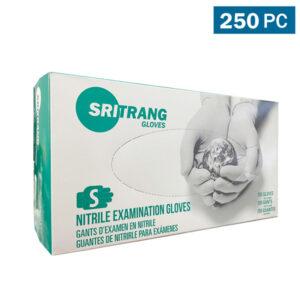 Sri Trang Nitrile Examination Gloves Wholesale Los Angeles