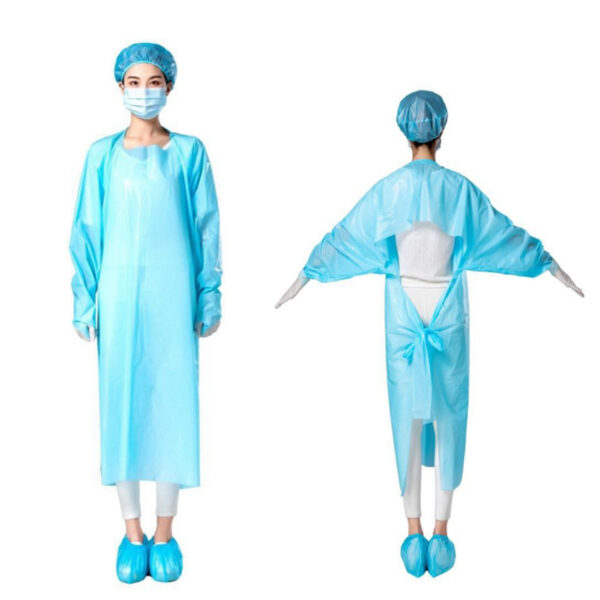 cpe isolation gown wholesale cheap los angeles usa california riverside