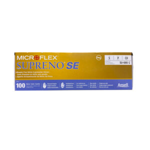 Microflex Supreno SE Nitrile Examination Glove Wholesale Los Angeles