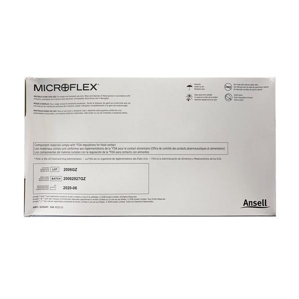 Microflex Vinyl Gloves Cheap Wholesale Los Angeles