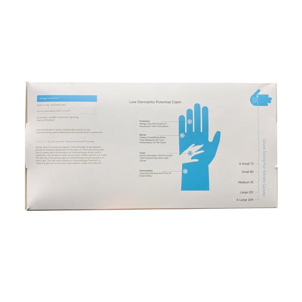 GlovePro Paloma Nitrile Exam Chemo Gloves Los Angeles Wholesale
