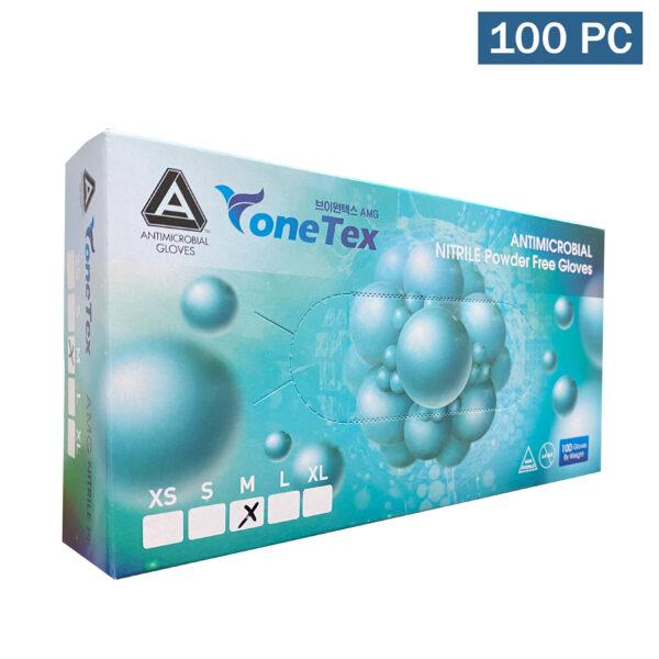 Yontex Nitrile Exam Chemo Gloves Wholesale Los Angeles