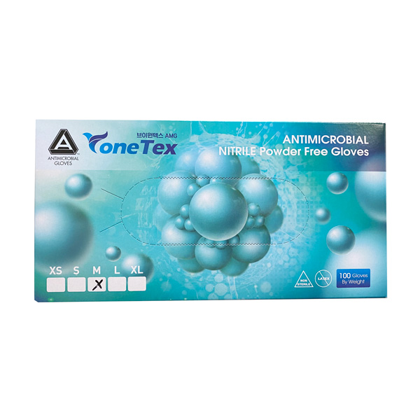 Yontex Nitrile Exam Chemo Gloves Wholesale Los Angeles