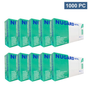 Nugard Nitrile Exam Gloves Wholesale Los Angeles Cheap