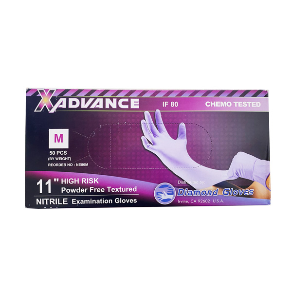 Nitrile Exam Chemo Gloves Wholesale Los Angeles