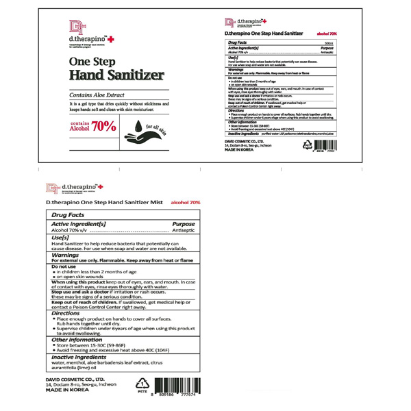 Gallon Hand Sanitizer Made in Korea Wholesale Los Angeles