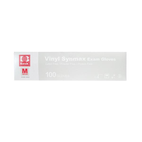 Intco Vinyl Exam Synmax Disposable Gloves Wholesale Los Angeles California Riverside Cheap Tattoo